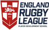 England Rugby League Logo