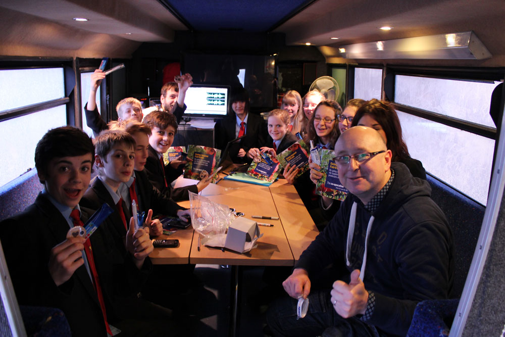 Liskeard-School-Cooperative-Media-Bus
