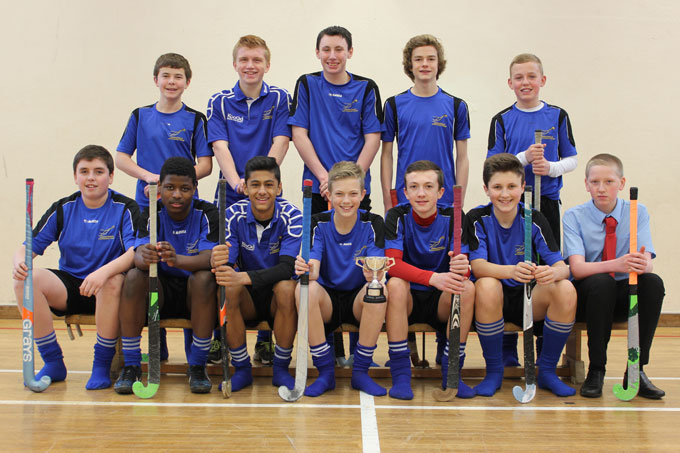 Liskeard-School-Hockey-Winners
