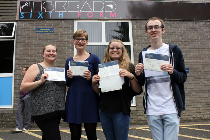 Liskeard-Sixth-Form-A-Level-Results-4