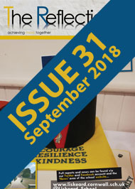 September 2018 front cover
