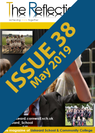 May 2019 Website Cover